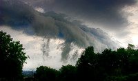 July 21, 2007 Gust Front